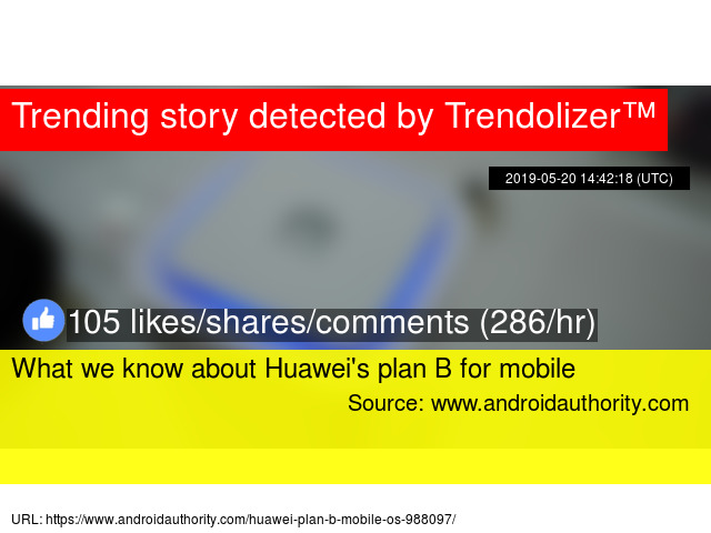 What we know about Huawei'